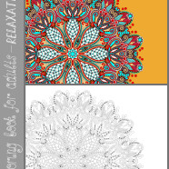 ARE YOU A CLOSET COLORING BOOK ARTIST?