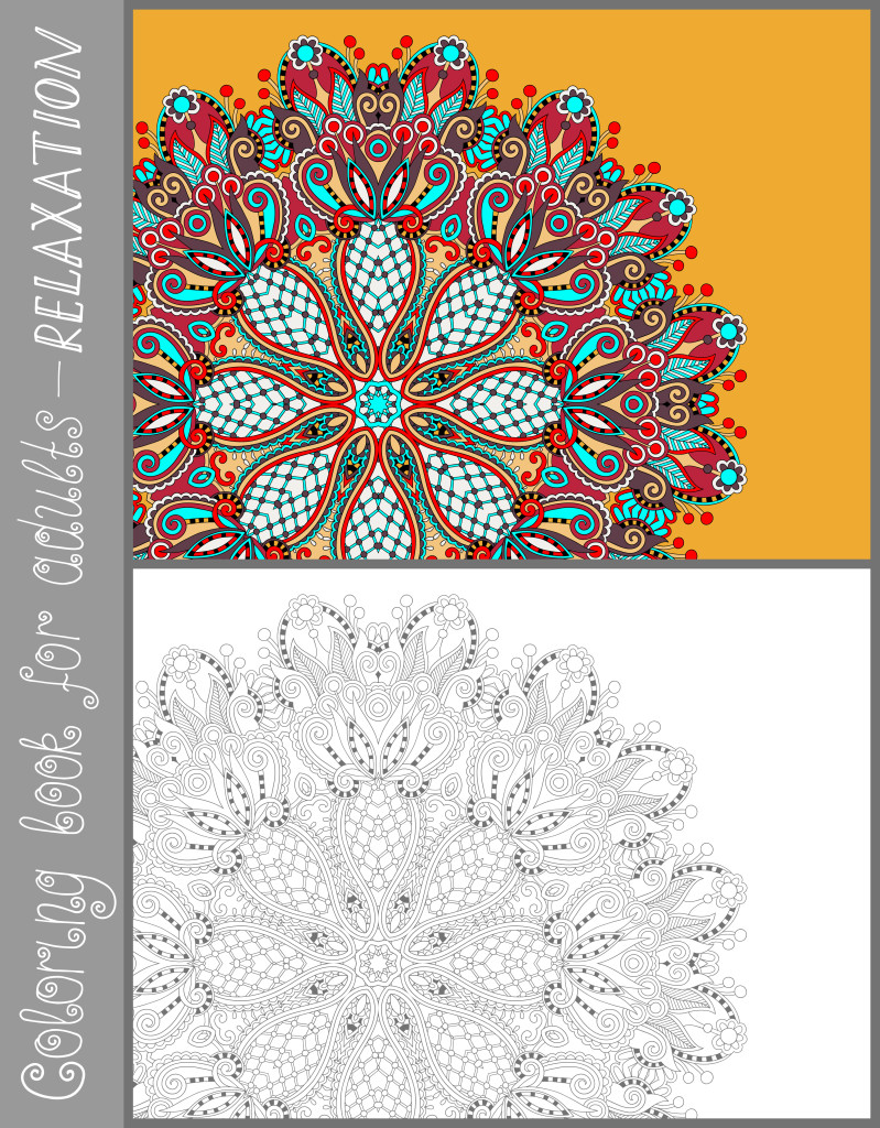 ARE YOU A CLOSET COLORING BOOK ARTIST? - Claudia Trevithick ...